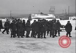 Image of United States Paratroopers Canada, 1954, second 17 stock footage video 65675022813