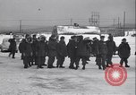 Image of United States Paratroopers Canada, 1954, second 18 stock footage video 65675022813