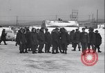 Image of United States Paratroopers Canada, 1954, second 19 stock footage video 65675022813