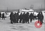 Image of United States Paratroopers Canada, 1954, second 21 stock footage video 65675022813