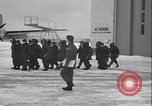 Image of United States Paratroopers Canada, 1954, second 22 stock footage video 65675022813
