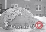 Image of United States Paratroopers Canada, 1954, second 59 stock footage video 65675022813