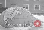 Image of United States Paratroopers Canada, 1954, second 60 stock footage video 65675022813