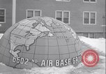 Image of United States Paratroopers Canada, 1954, second 62 stock footage video 65675022813