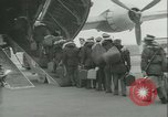 Image of C-124 Globemaster II New Mexico United States USA, 1954, second 8 stock footage video 65675022816