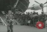 Image of C-124 Globemaster II New Mexico United States USA, 1954, second 9 stock footage video 65675022816