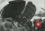 Image of C-124 Globemaster II New Mexico United States USA, 1954, second 12 stock footage video 65675022816