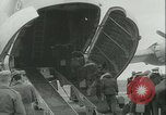 Image of C-124 Globemaster II New Mexico United States USA, 1954, second 13 stock footage video 65675022816