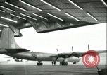 Image of Convair B-36 Peacemaker Greenland, 1954, second 26 stock footage video 65675022817