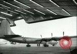 Image of Convair B-36 Peacemaker Greenland, 1954, second 27 stock footage video 65675022817
