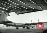 Image of Convair B-36 Peacemaker Greenland, 1954, second 28 stock footage video 65675022817