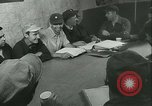 Image of Captain Garner New Mexico United States USA, 1953, second 3 stock footage video 65675022820