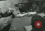Image of Captain Garner New Mexico United States USA, 1953, second 4 stock footage video 65675022820