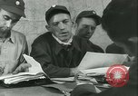 Image of Captain Garner New Mexico United States USA, 1953, second 8 stock footage video 65675022820