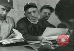 Image of Captain Garner New Mexico United States USA, 1953, second 9 stock footage video 65675022820