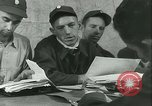 Image of Captain Garner New Mexico United States USA, 1953, second 10 stock footage video 65675022820