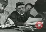 Image of Captain Garner New Mexico United States USA, 1953, second 11 stock footage video 65675022820