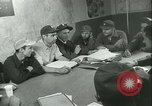Image of Captain Garner New Mexico United States USA, 1953, second 15 stock footage video 65675022820