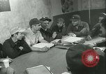 Image of Captain Garner New Mexico United States USA, 1953, second 16 stock footage video 65675022820