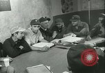 Image of Captain Garner New Mexico United States USA, 1953, second 18 stock footage video 65675022820