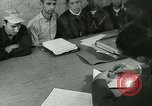 Image of Captain Garner New Mexico United States USA, 1953, second 20 stock footage video 65675022820