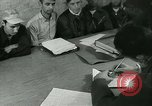 Image of Captain Garner New Mexico United States USA, 1953, second 21 stock footage video 65675022820