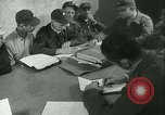 Image of Captain Garner New Mexico United States USA, 1953, second 27 stock footage video 65675022820