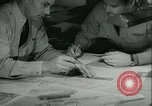 Image of Captain Garner New Mexico United States USA, 1953, second 33 stock footage video 65675022820