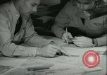 Image of Captain Garner New Mexico United States USA, 1953, second 36 stock footage video 65675022820