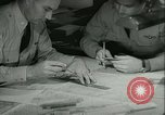 Image of Captain Garner New Mexico United States USA, 1953, second 37 stock footage video 65675022820