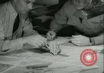 Image of Captain Garner New Mexico United States USA, 1953, second 40 stock footage video 65675022820