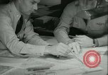 Image of Captain Garner New Mexico United States USA, 1953, second 42 stock footage video 65675022820