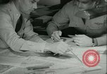 Image of Captain Garner New Mexico United States USA, 1953, second 43 stock footage video 65675022820