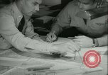 Image of Captain Garner New Mexico United States USA, 1953, second 44 stock footage video 65675022820