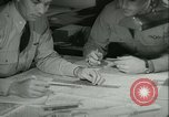 Image of Captain Garner New Mexico United States USA, 1953, second 46 stock footage video 65675022820