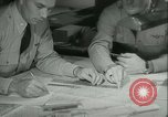 Image of Captain Garner New Mexico United States USA, 1953, second 49 stock footage video 65675022820