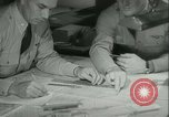 Image of Captain Garner New Mexico United States USA, 1953, second 50 stock footage video 65675022820