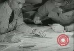 Image of Captain Garner New Mexico United States USA, 1953, second 51 stock footage video 65675022820