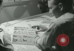 Image of Captain Garner New Mexico United States USA, 1953, second 52 stock footage video 65675022820