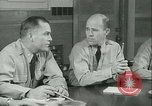 Image of Colonel Martin New Mexico United States USA, 1953, second 43 stock footage video 65675022821