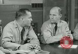 Image of Colonel Martin New Mexico United States USA, 1953, second 45 stock footage video 65675022821