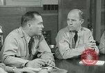 Image of Colonel Martin New Mexico United States USA, 1953, second 46 stock footage video 65675022821