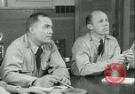 Image of Colonel Martin New Mexico United States USA, 1953, second 51 stock footage video 65675022821