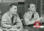 Image of Colonel Martin New Mexico United States USA, 1953, second 52 stock footage video 65675022821