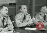Image of Colonel Martin New Mexico United States USA, 1953, second 55 stock footage video 65675022821