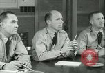 Image of Colonel Martin New Mexico United States USA, 1953, second 56 stock footage video 65675022821