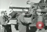 Image of Colonel Martin New Mexico United States USA, 1953, second 18 stock footage video 65675022822