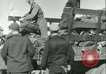 Image of Colonel Martin New Mexico United States USA, 1953, second 28 stock footage video 65675022822