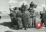Image of Colonel Martin New Mexico United States USA, 1953, second 31 stock footage video 65675022822