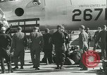 Image of Colonel Martin New Mexico United States USA, 1953, second 38 stock footage video 65675022822